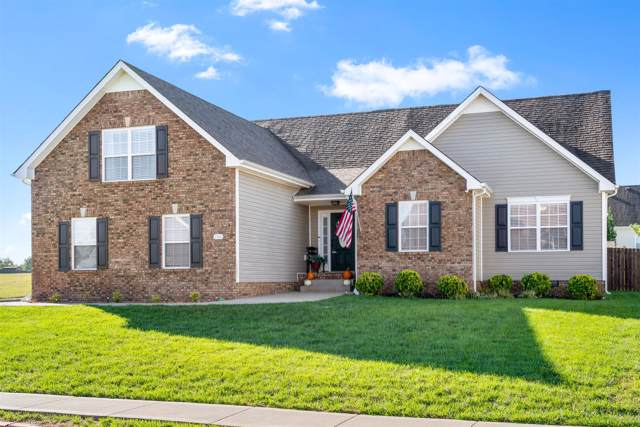 1160 Country Fields Ln, Clarksville, TN 37040 (MLS #RTC2092701) :: Exit Realty Music City
