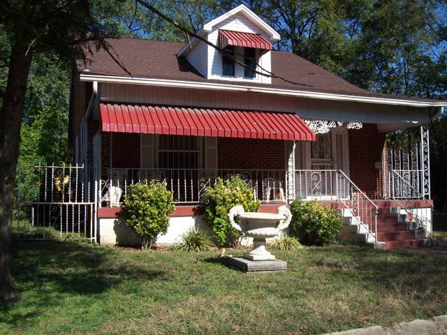 1622 Arthur Ave, Nashville, TN 37208 (MLS #RTC2092704) :: Armstrong Real Estate