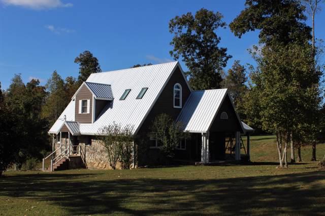 488 Fergus Ln, Tullahoma, TN 37388 (MLS #RTC2092708) :: Berkshire Hathaway HomeServices Woodmont Realty