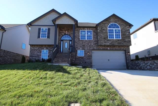 569 Fields Of Northmeade, Clarksville, TN 37042 (MLS #RTC2092712) :: HALO Realty