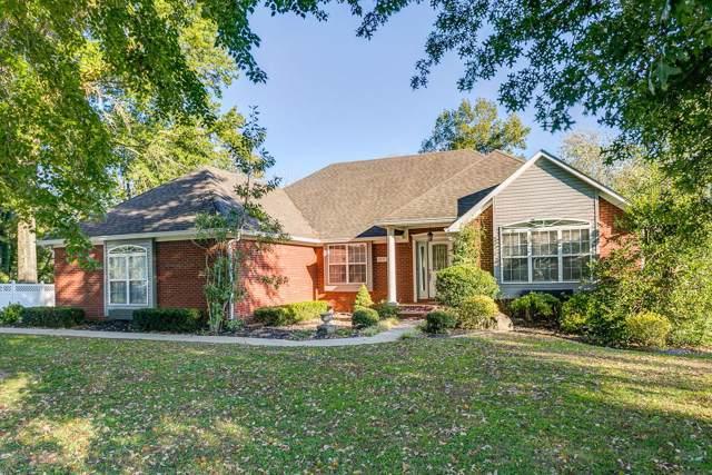 1017 Sunnyside Dr, Columbia, TN 38401 (MLS #RTC2092713) :: DeSelms Real Estate