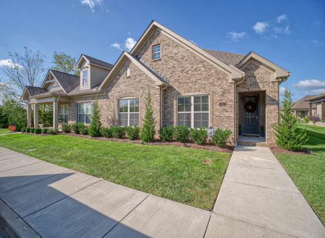 1134 Mcmahan Dr S, Gallatin, TN 37066 (MLS #RTC2092714) :: Village Real Estate