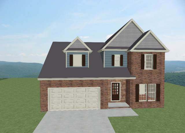 271 Timber Springs, Clarksville, TN 37042 (MLS #RTC2092733) :: The Group Campbell powered by Five Doors Network