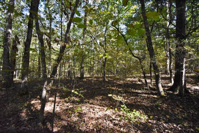 0 Toms Creek Lake Rd, Linden, TN 37096 (MLS #RTC2092741) :: Berkshire Hathaway HomeServices Woodmont Realty