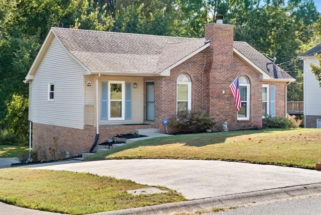 3120 Larson Ln, Clarksville, TN 37043 (MLS #RTC2092747) :: Keller Williams Realty