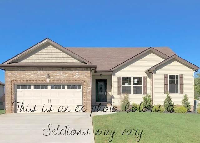 22 Rose Edd Estates, Oak Grove, KY 42262 (MLS #RTC2092749) :: Village Real Estate