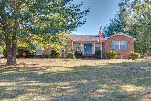 312 Tyree Springs Rd, White House, TN 37188 (MLS #RTC2092752) :: Christian Black Team