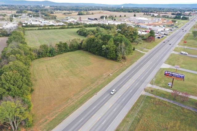 0 Tullahoma Hwy, Decherd, TN 37324 (MLS #RTC2092753) :: EXIT Realty Bob Lamb & Associates