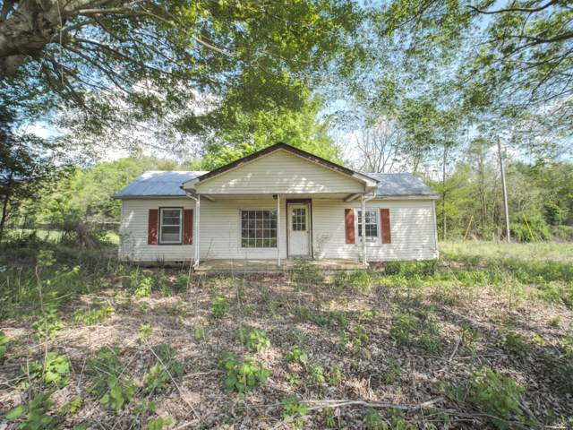 1502 Hershal Lyles Rd, Westmoreland, TN 37186 (MLS #RTC2092756) :: Keller Williams Realty