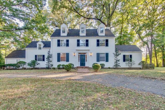775 Norwood Dr, Nashville, TN 37204 (MLS #RTC2092761) :: RE/MAX Homes And Estates
