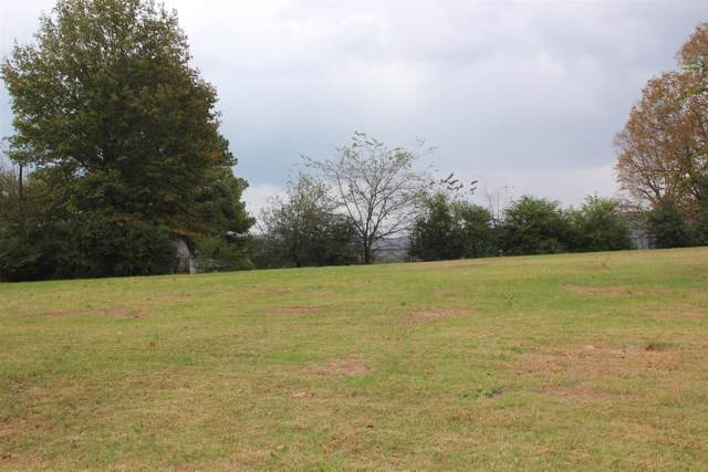 0 Circle Drive, Hartsville, TN 37074 (MLS #RTC2092774) :: Village Real Estate