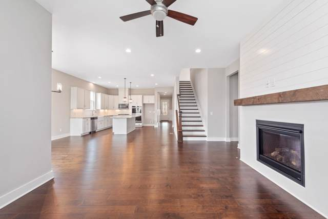 640 Dunmeyer Court #84, Nolensville, TN 37135 (MLS #RTC2092779) :: The Group Campbell powered by Five Doors Network