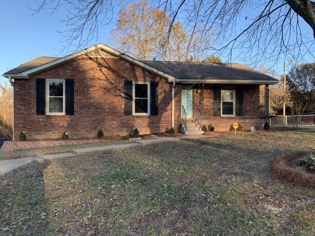 1005 Dominion Dr, Clarksville, TN 37042 (MLS #RTC2092787) :: Village Real Estate