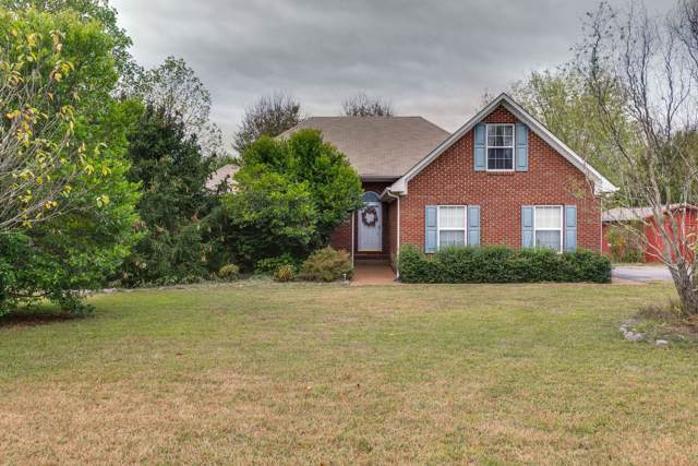 1900 Victorian Rd, Columbia, TN 38401 (MLS #RTC2092792) :: Black Lion Realty