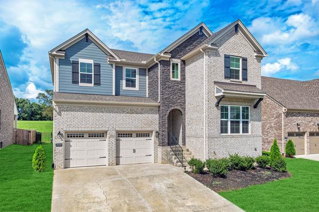 3008 Elliott Dr, Mount Juliet, TN 37122 (MLS #RTC2092803) :: DeSelms Real Estate