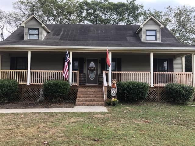 203 Keenan Ln, Shelbyville, TN 37160 (MLS #RTC2092815) :: Nashville on the Move