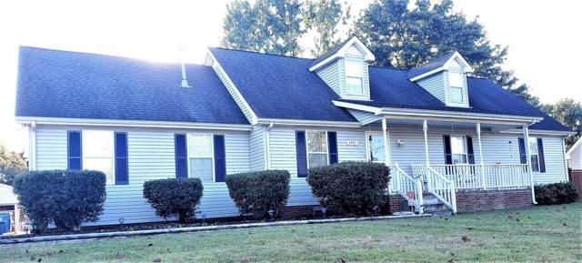 3705 Gazebo Park Dr, Murfreesboro, TN 37129 (MLS #RTC2092832) :: Christian Black Team