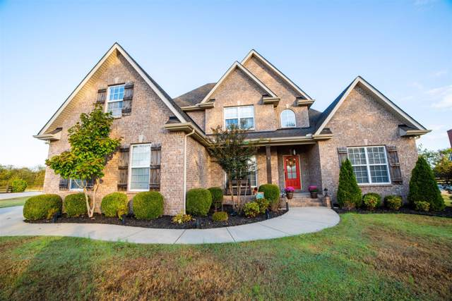 127 Hidden Cove Ct, Murfreesboro, TN 37128 (MLS #RTC2092834) :: Village Real Estate