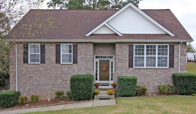 102 N Carson Ct, White House, TN 37188 (MLS #RTC2092840) :: The Easling Team at Keller Williams Realty