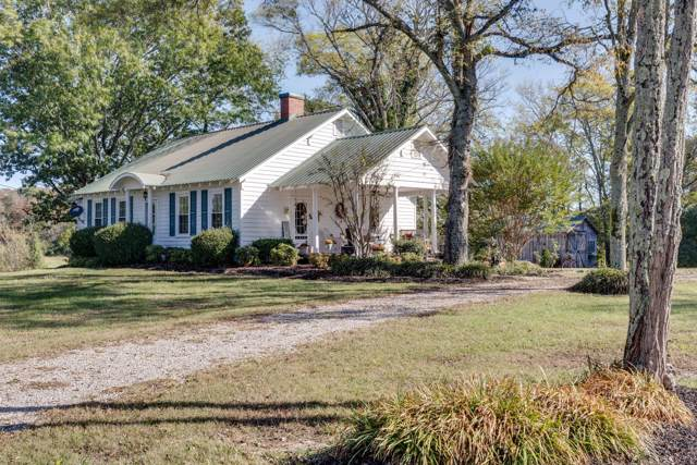 4392 Eagleville Pike, Chapel Hill, TN 37034 (MLS #RTC2092845) :: CityLiving Group