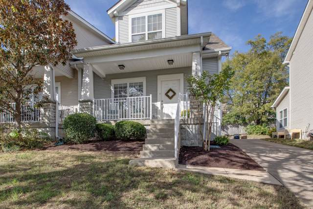 388 Normandy Cir, Nashville, TN 37209 (MLS #RTC2092849) :: Katie Morrell / VILLAGE
