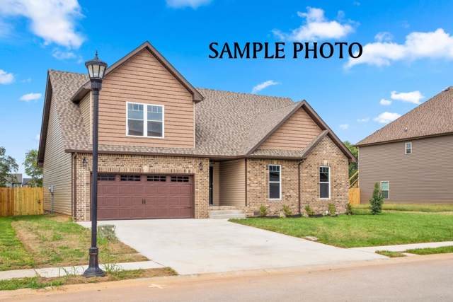 464 Autumnwood Farms, Clarksville, TN 37042 (MLS #RTC2092859) :: Katie Morrell / VILLAGE
