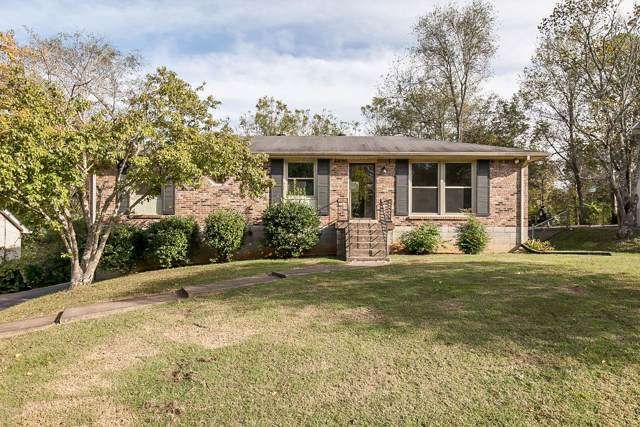 121 Jacksonian Dr, Hermitage, TN 37076 (MLS #RTC2092865) :: Keller Williams Realty
