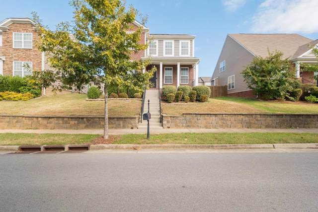 1052 Riverwood Village Blvd, Hermitage, TN 37076 (MLS #RTC2092869) :: Katie Morrell / VILLAGE
