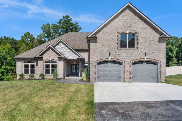 120 Takao Ct, Clarksville, TN 37042 (MLS #RTC2092883) :: Berkshire Hathaway HomeServices Woodmont Realty