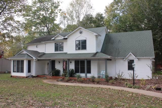 107 Jill Dr, Lawrenceburg, TN 38464 (MLS #RTC2092908) :: Village Real Estate
