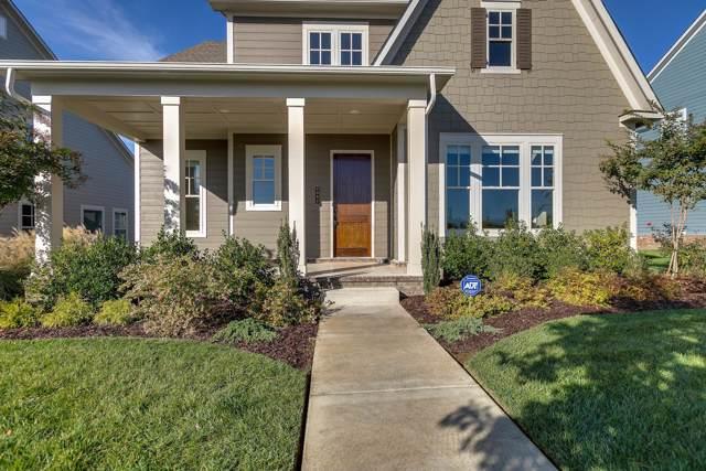 2892 Americus Dr, Thompsons Station, TN 37179 (MLS #RTC2092918) :: Village Real Estate
