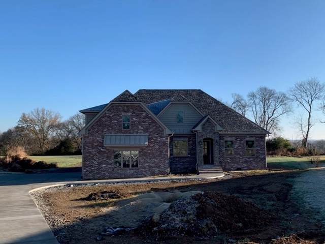 163 Spencer Springs Dr, Gallatin, TN 37066 (MLS #RTC2092920) :: Village Real Estate