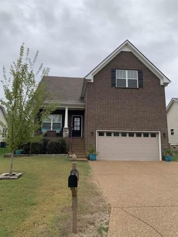 1053 Golf View Way, Spring Hill, TN 37174 (MLS #RTC2092923) :: DeSelms Real Estate