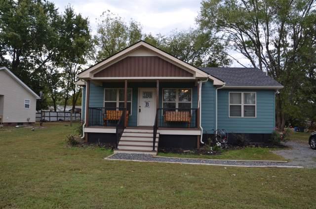 203 Decatur Street, Shelbyville, TN 37160 (MLS #RTC2092930) :: EXIT Realty Bob Lamb & Associates