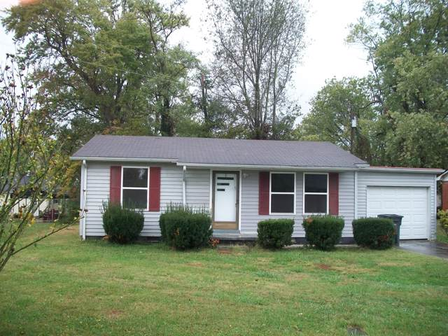 707 Courthouse View St, Lafayette, TN 37083 (MLS #RTC2092945) :: Village Real Estate