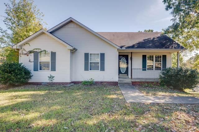 923 Hargrove Rd, Dickson, TN 37055 (MLS #RTC2092949) :: Village Real Estate