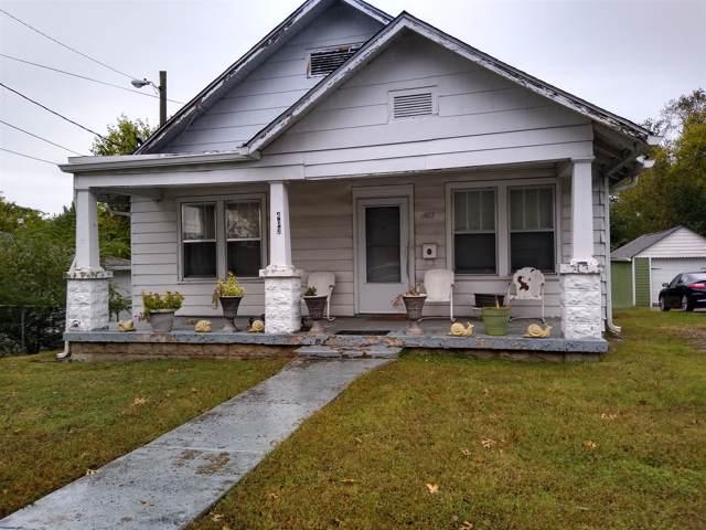 403 Neill Ave, Nashville, TN 37206 (MLS #RTC2092967) :: Village Real Estate