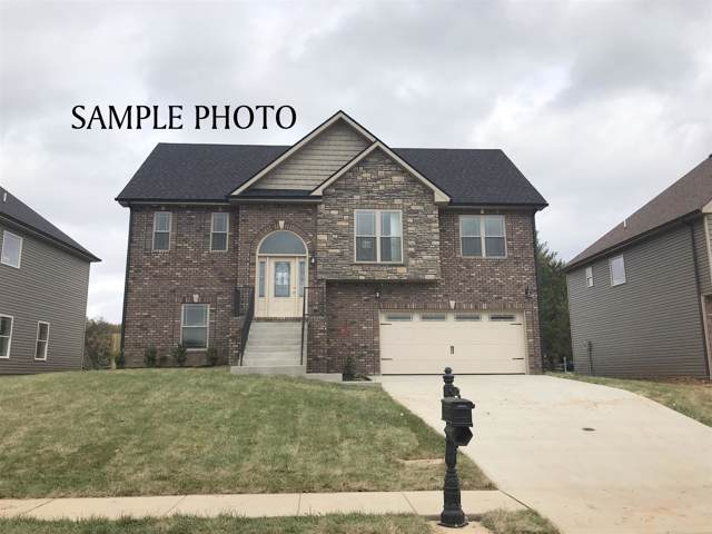 465 Autumnwood Farms, Clarksville, TN 37042 (MLS #RTC2092976) :: RE/MAX Homes And Estates