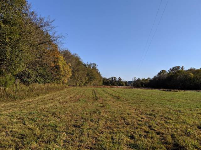 1 Big East Fork Rd.(Tract 1), Franklin, TN 37064 (MLS #RTC2092977) :: FYKES Realty Group