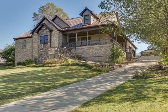 1929 Rock Springs Rd, Columbia, TN 38401 (MLS #RTC2092978) :: DeSelms Real Estate