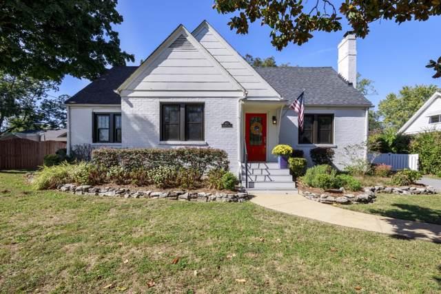 807 Kingwood Dr, Murfreesboro, TN 37129 (MLS #RTC2092979) :: FYKES Realty Group