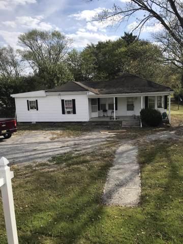 1054 N Main St, Eagleville, TN 37060 (MLS #RTC2092983) :: Fridrich & Clark Realty, LLC