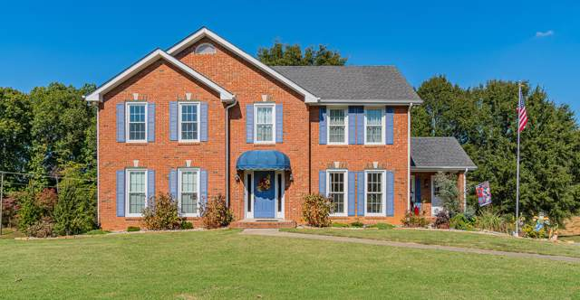 308 Longwood Court, Clarksville, TN 37043 (MLS #RTC2092989) :: Nashville on the Move