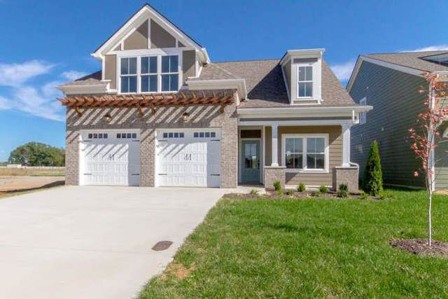 3432 Caroline Farms Drive, Murfreesboro, TN 37129 (MLS #RTC2092992) :: RE/MAX Homes And Estates