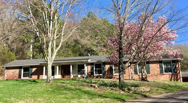 402 Dahlia Dr, Brentwood, TN 37027 (MLS #RTC2092997) :: FYKES Realty Group