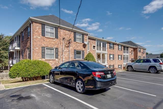 5025 Hillsboro Pike Apt 15K, Nashville, TN 37215 (MLS #RTC2092998) :: FYKES Realty Group