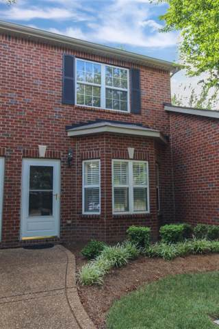703 Cashmere Dr, Thompsons Station, TN 37179 (MLS #RTC2092999) :: Nashville on the Move