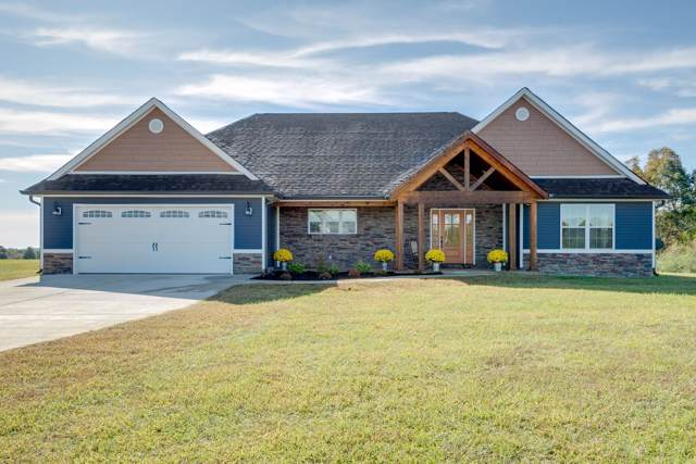 1170 Abiff Rd, Bon Aqua, TN 37025 (MLS #RTC2093002) :: REMAX Elite