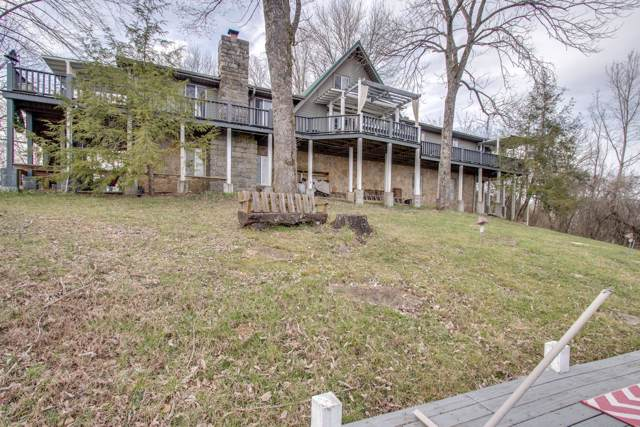 25 Hillview Ln N, Pleasant Shade, TN 37145 (MLS #RTC2093013) :: Village Real Estate