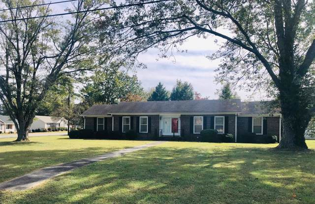 807 Sioux Trl, McMinnville, TN 37110 (MLS #RTC2093014) :: REMAX Elite